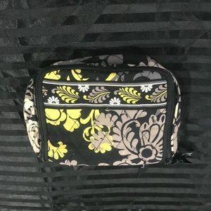 Vera Bradley Travel Toiletry Bag